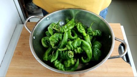 辣椒最过瘾的吃法,开胃下饭,越吃越辣,越吃越香,越辣越过瘾