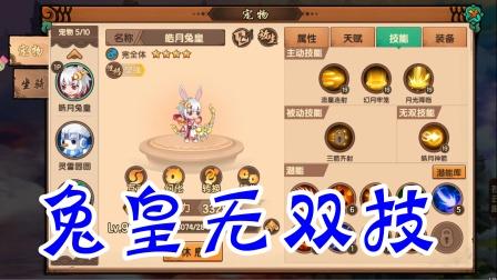 【Z小驴】造梦无双~第185期天神乱斗!兔皇无双开启!