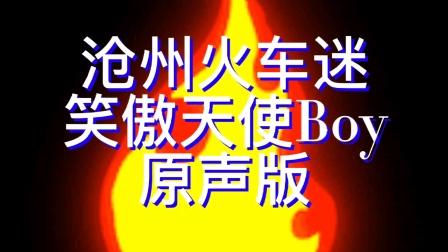 精彩火车视频集锦--京沪主力(原声版)