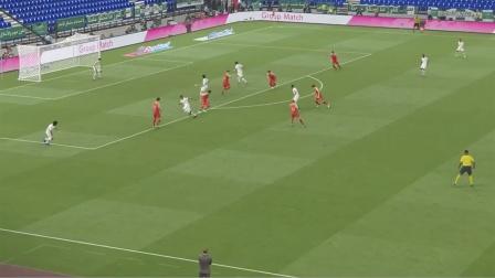 世预赛:沙特vs中国,国足逼平对手保留出线希望