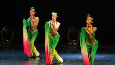 舞蹈《且吟春语》音乐