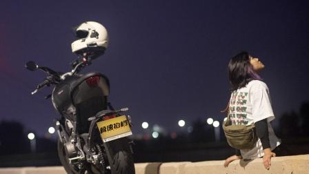 8万买摩托 比911爽多了!