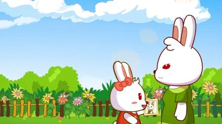 兔小贝儿歌:世上只有妈妈好,还记得这首歌吗?