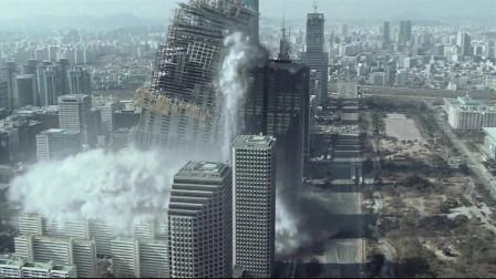 小伙炸了电视台大楼,只为让总统出面道歉,韩国电影是真的敢拍