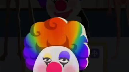 #侦探小画家 #小丑 竟然是我自己?#   #学生党#沙雕