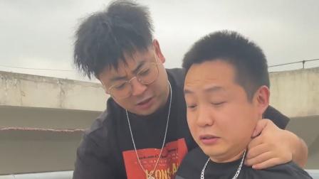 小李演苦情戏,单纯的大哥会中招吗?