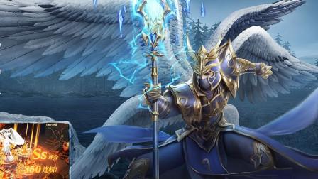 【于拉出品】DOTA IMBA第3583:直播实况, OMG先知大宙斯大贪婪虫子超神大天使