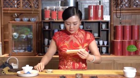 钟洋:与茶为伴,为梦而拼 女人帮  20211015