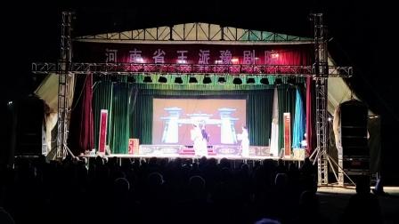 河南地方戏河南省王派豫剧院演出豫剧古装戏《程婴救孤》李云锋录制