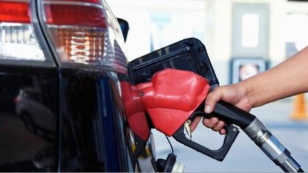 油价:10月14日,各地加油站,调整92、95号最新汽油售价