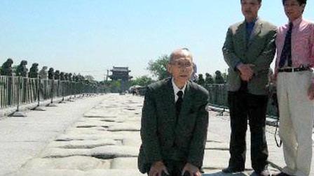 一座中国古建筑,日军炮击13次却毫发无伤,日本人还来这里跪拜