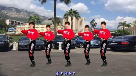 广场舞DJ《阿尔山的姑娘》美如花,多少男儿迷醉,好听好看!