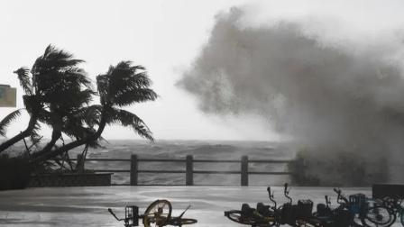 台风来了如何应对?get防御自救指南助你安全避险