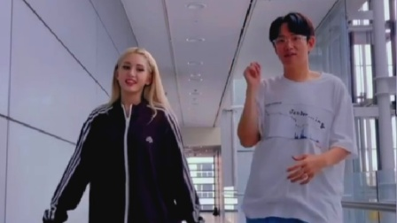 SOMI 全昭弥和张胜圭 solo热歌应援