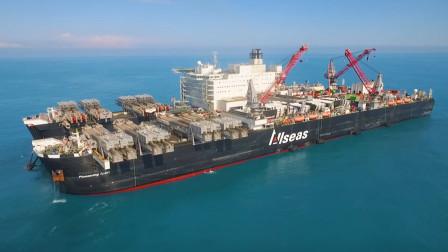 韩国造超大航母,排水量高达110万吨,是山东舰的18倍