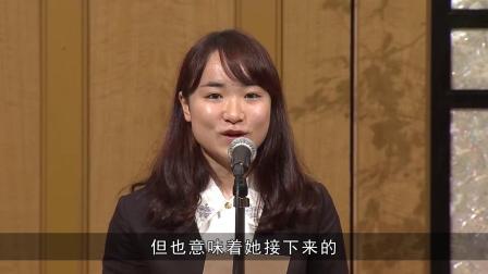 野心变大?伊藤美诚公布最新目标,刘国梁张怡宁当年的预测成真!