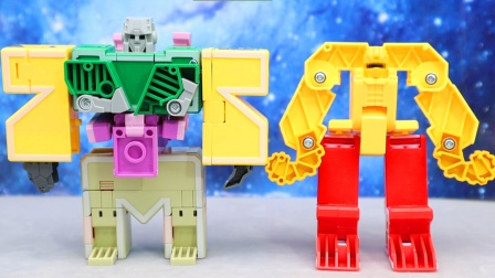 百变动物字母玩具,变形合体炫酷机甲