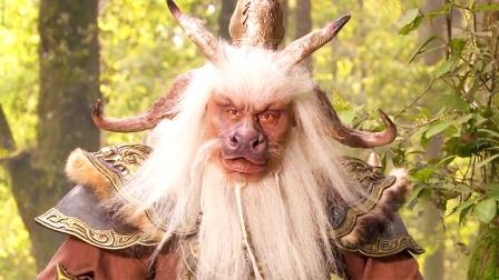 牛魔王为何不去看被压山下的孙悟空,而是去探望被贬的猪八戒?