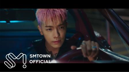 东海_California Love (Feat. JENO of NCT)_MV