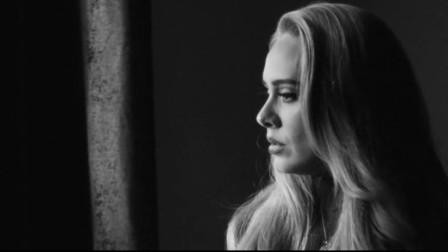 Adele 时隔六年回归新专首单《Easy On Me》太好听了!