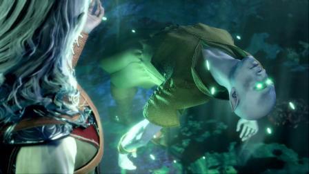 【游民星空】《博德之门3》更新预告