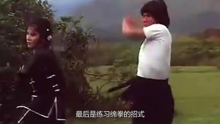三位师傅接连被害,小伙为了报仇,苦练空手入白刃,武侠
