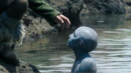 变态男闯入美人鱼岛,囚禁美人鱼当泄愤工具,再不愿回到人类世界