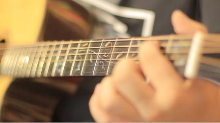 玩易吉他指弹 《明天会更好》 每日一句 第33课