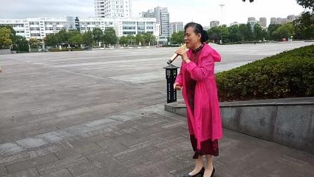 黄梅戏《江姐~~看长江》演唱:余树媛,创作:罗贵宏(《优酷》号认证作者.勋章一枚)