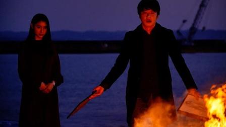 胆小者看的恐怖电影解说:日本恐怖片《哀愁灰姑娘》