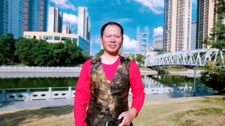 深圳大衣哥王文正唱情歌充满浪漫节奏,让生活更美好!