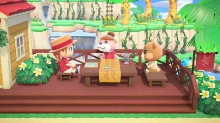 【游民星空】《集合啦!动物森友会》付费DLC预告