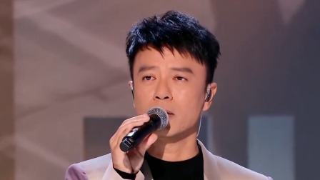 李克勤携手学员演绎《月半小夜曲》,经典旋律百听不厌 中国好声音 2021 20211015