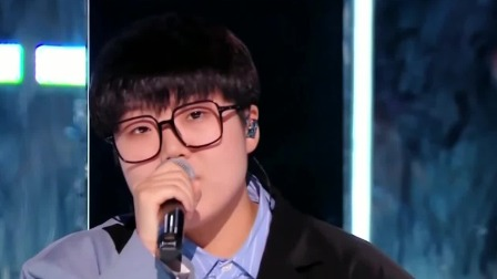 李荣浩王靖雯合唱《Melody》,标志性嗓音魅力十足 中国好声音 2021 20211015