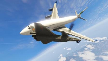 麟飞:歼20战斗机居然击落了波音客机