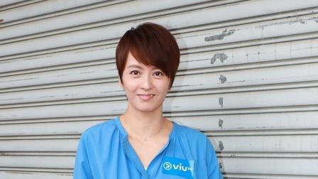 香港:梁咏琪自曝在家角色是坏人 透露相隔15年再拍剧原因