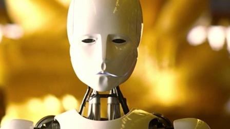 寺庙里的扫地机器人,突然顿悟成佛,一个举动让人们朝他跪拜!