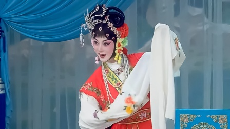 """京剧《红娘》选段""""小姐你多风采"""""""