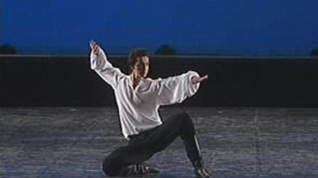 舞蹈《T吉克Z组合》A尼江版本-音乐