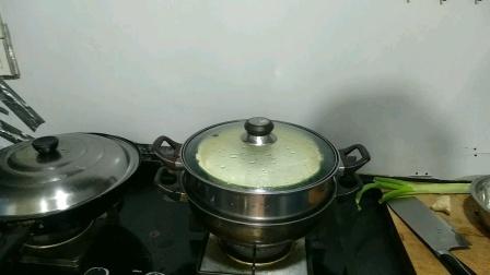 在家做豆腐脑