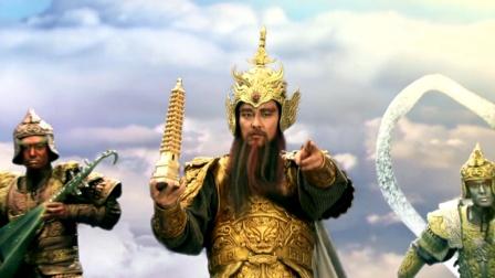 李靖有多少件法宝?玲珑宝塔只是其一,难怪他能稳坐大天王之位!