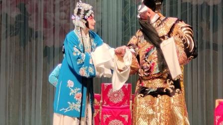 《包公赔情》,谭红梅,谯绍富,四川省川剧院2021.10.16演出。