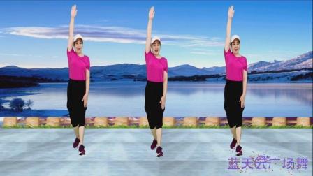 中老年养生操,强身健体灵活手脚,锻炼大脑防痴呆