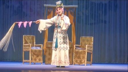 《思凡》,张燕,四川省川剧院2021.10.16演出。