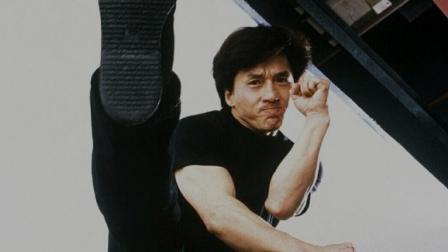 第六届成龙国际动作电影周闭幕晚会