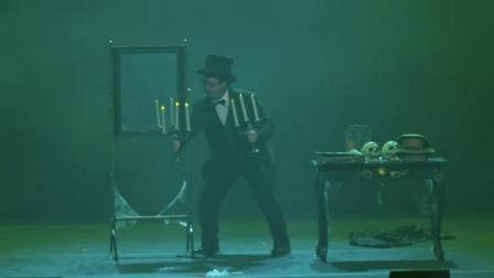 那些年追过的魔术师之 Stuart MacDonald 2021FISM NACM现场版