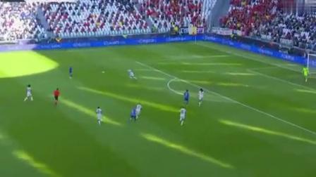 欧国联-巴雷拉凌空斩德布劳内送助攻 意大利2-1比利时夺季军