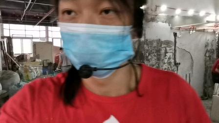 广州贴瓷砖培训