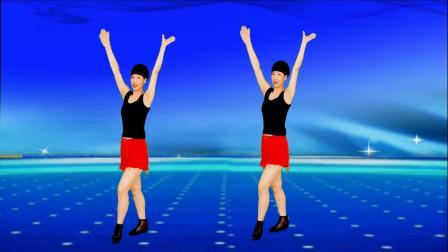 最新原创健身操,每天早晚跳一遍放松改善睡眠