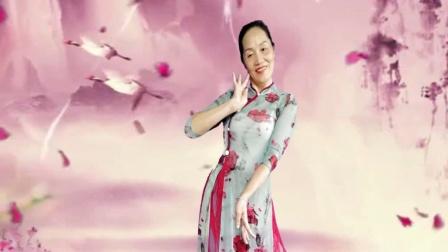 湘女王舞蹈《相思帕》 演绎、制作:湘女王  编舞:云裳.